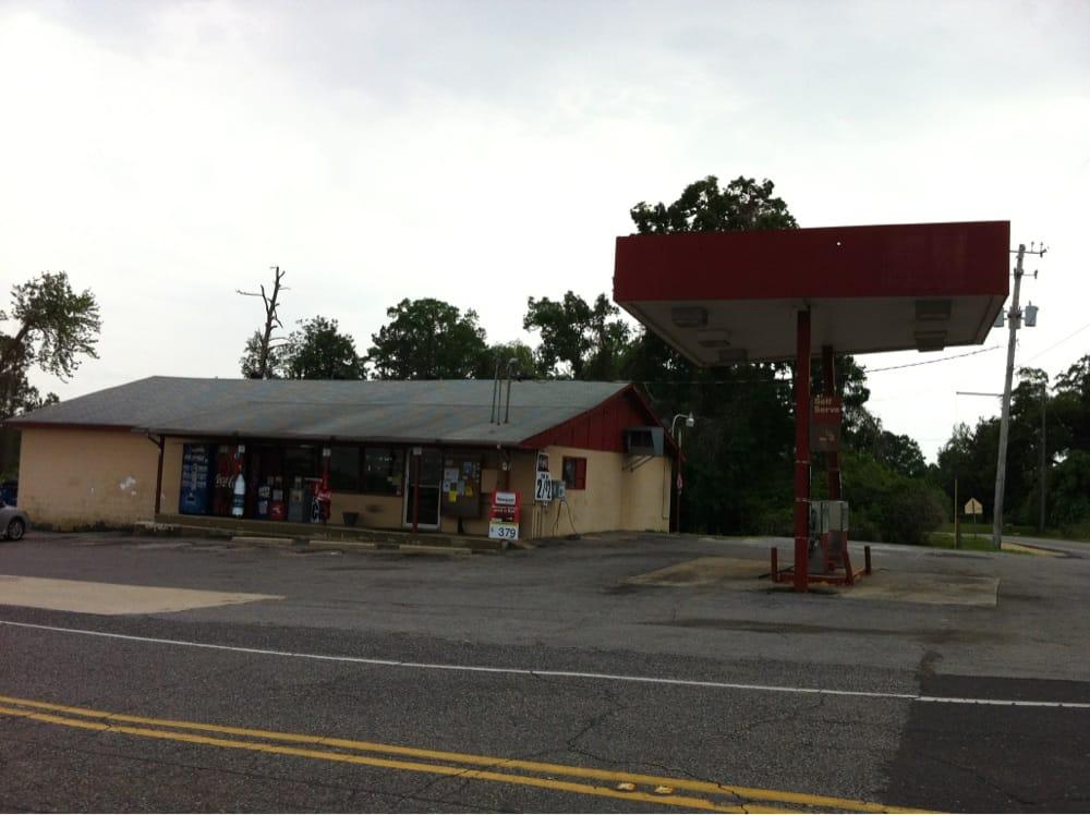 Star Food Mart Gas Station: 9999 Corner School Rd, Warrior, AL