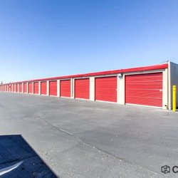 Charmant Photo Of CubeSmart Self Storage   North Highlands, CA, United States