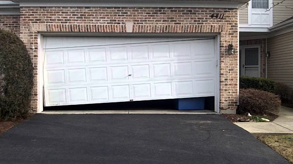 We Can Fix All Kinds Of Problems Such As Garage Door Springs