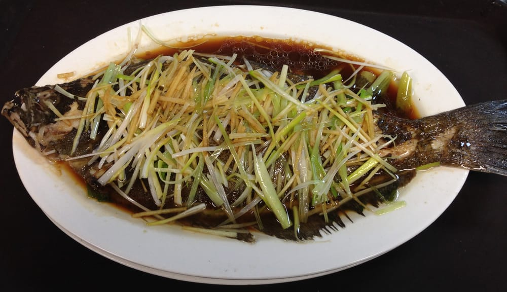 Bridgelin Chinese Restaurant: 76 29th St, Wheeling, WV