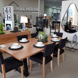 Exceptional Photo Of Full House Furniture   Dandenong Victoria, Australia. 2400 Long  Dining Table Made