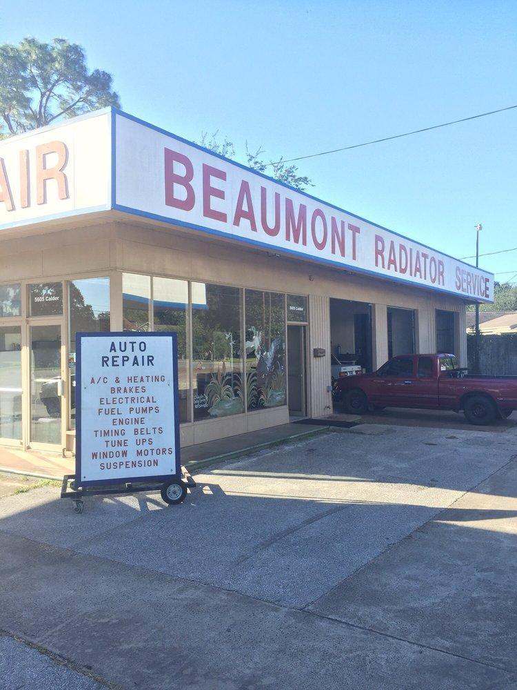 Beaumont Radiator Service: 5605 Calder Ave, Beaumont, TX
