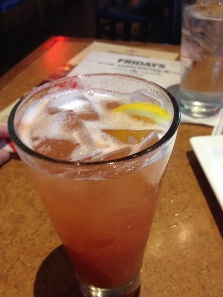 how to make barbados rum punch