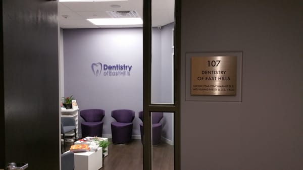 Dentistry Of East Hills 2200 Northern Blvd Ste 107 E Hills Ny
