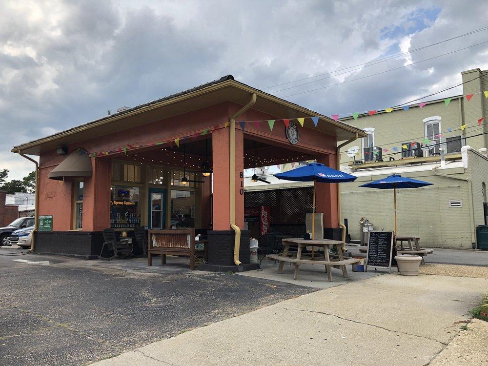 Beans And Cream: 810 South Main Street, Lillington, NC