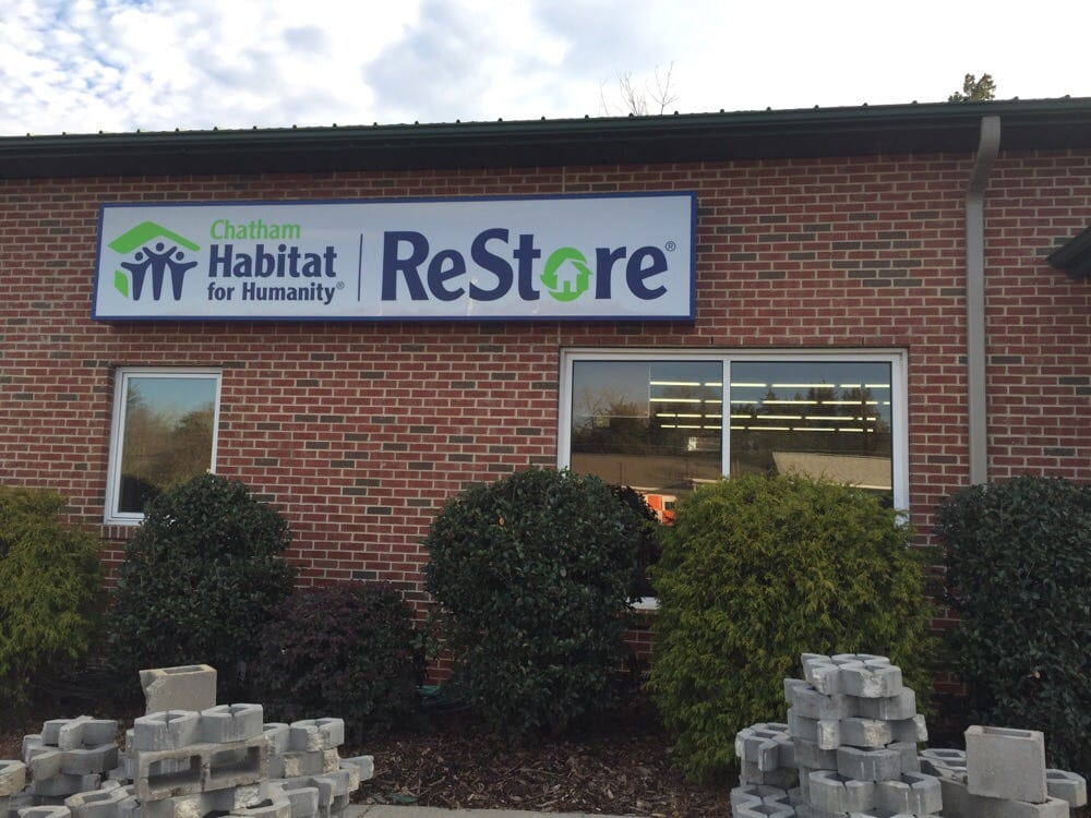 Habitat For Humanity Home Store