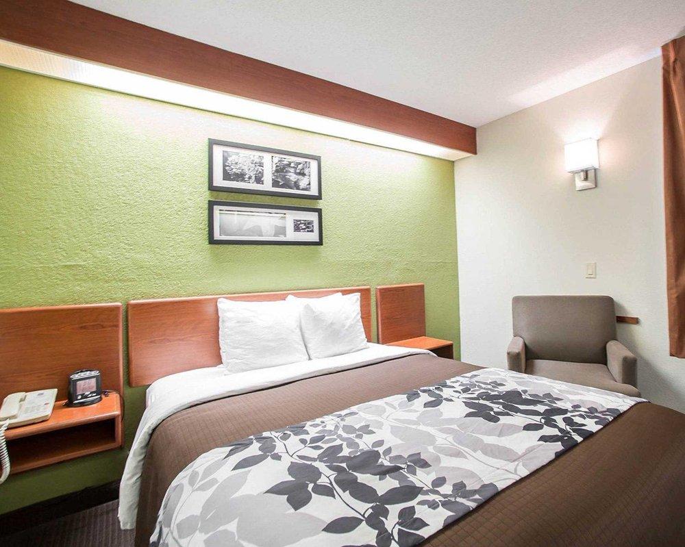 Sleep Inn: 193 Chaffin Place, Murfreesboro, TN