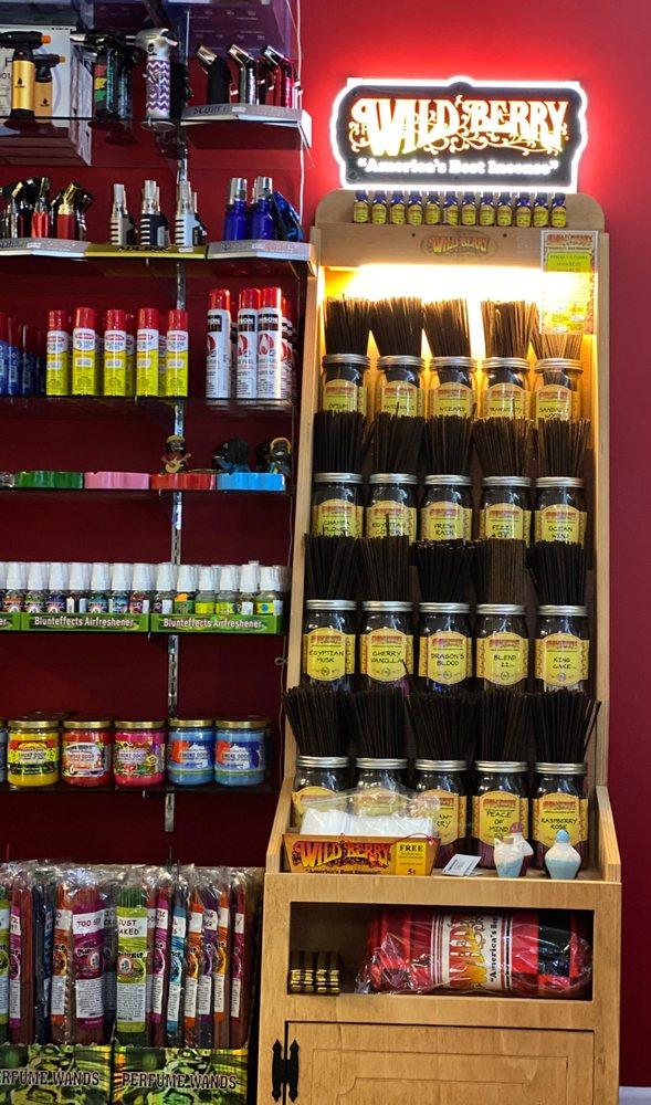 Its Lit Smoke Vape Shop: 446 Market St, Saddle Brook, NJ
