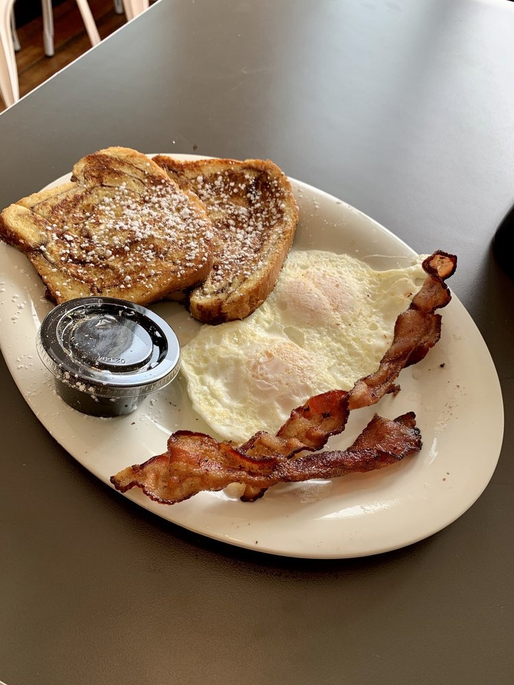 Eggs Up Grill: 301 N Main St, Simpsonville, SC