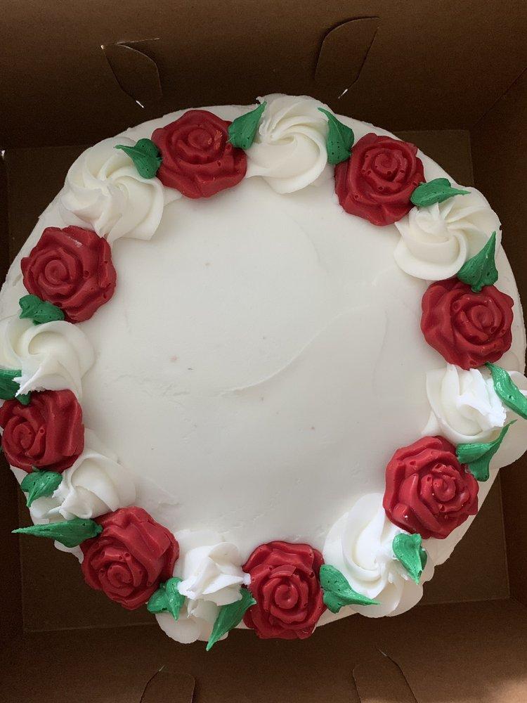 Chic Cakes & Confections by Chiaki: Thibodaux, LA