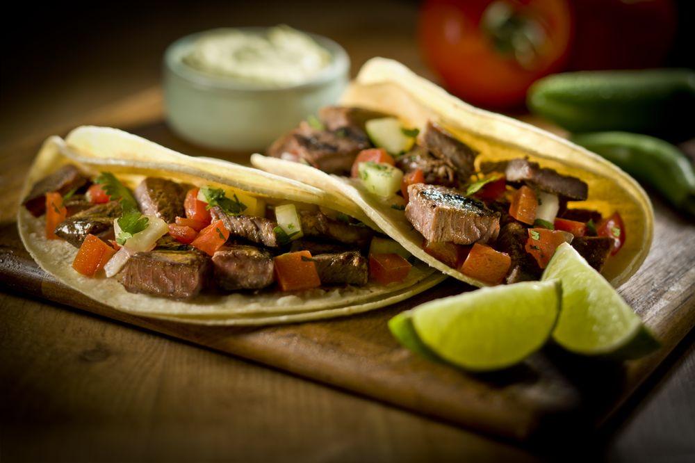 Macayo's Mexican Food: 1920 S Dobson Rd, Mesa, AZ