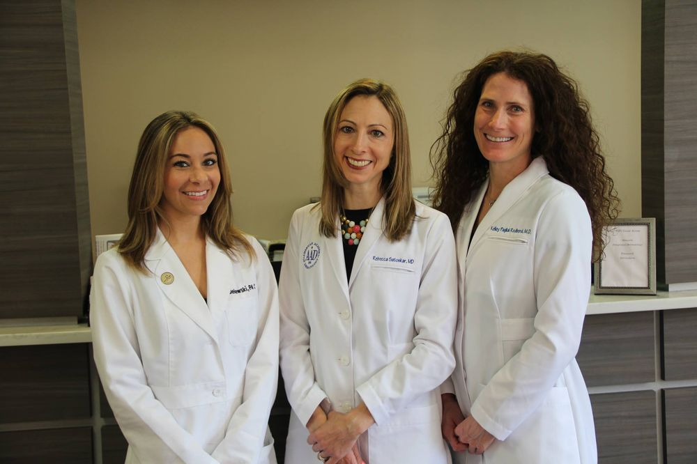 Integrated Dermatology of Fairfax: 10721 Main St, Fairfax, VA