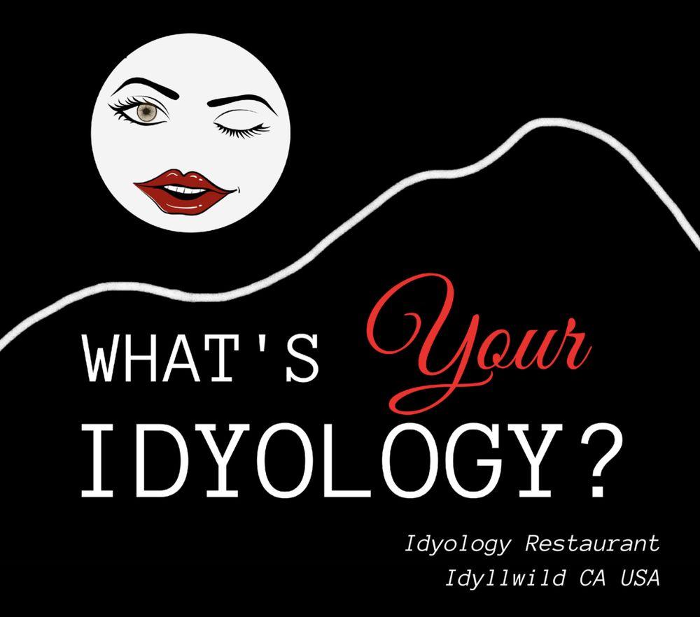 Idyology: 54905 N Circle Dr, Idyllwild, CA