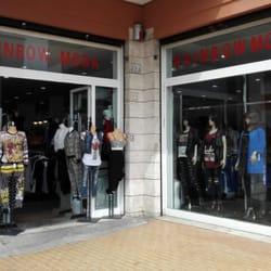 new concept 1bfe0 51158 Rainbow Moda - Abbigliamento - Via dei Durantini 124 ...