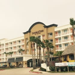 Photo Of Doubletree By Hilton Hotel Galveston Beach Tx United States
