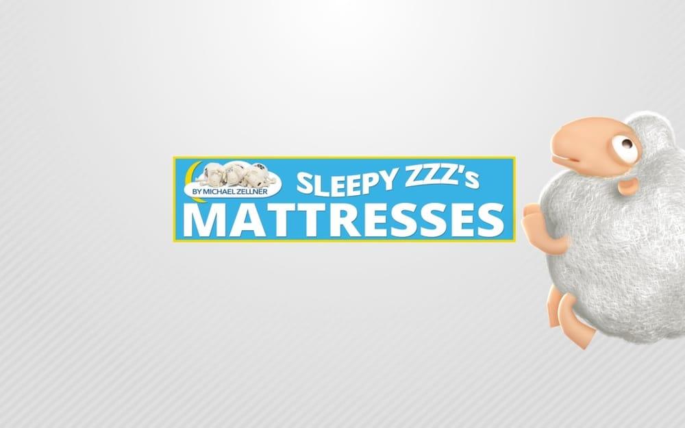 Sleepy Zzz's Mattresses Mattresses Bartlett Memphis