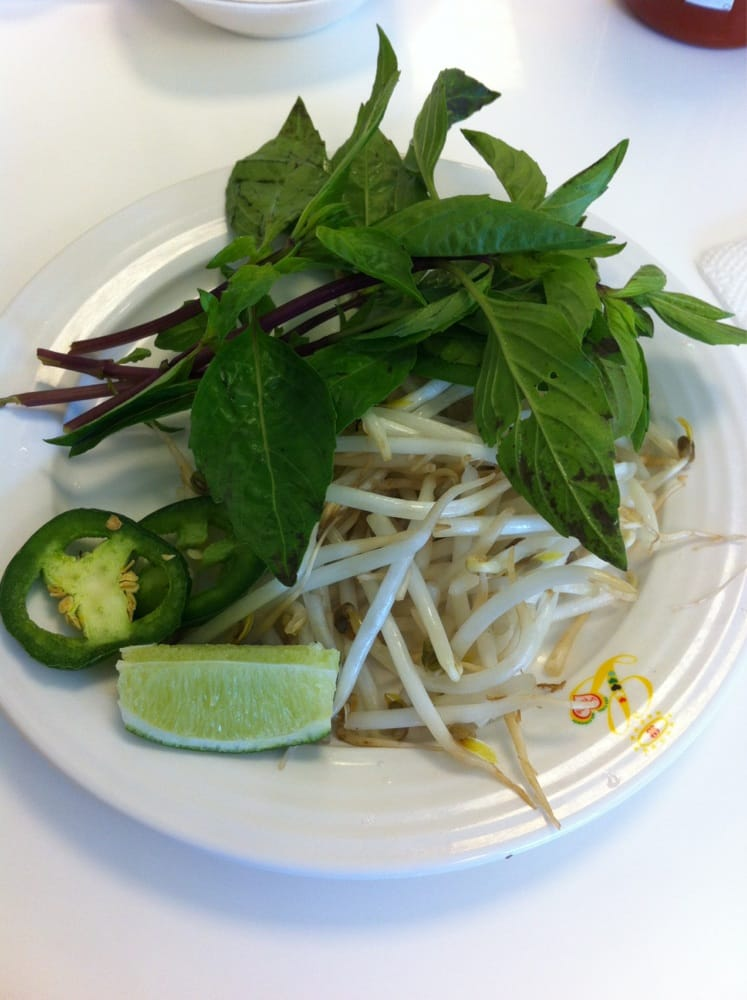 how to cook bean sprouts for pho