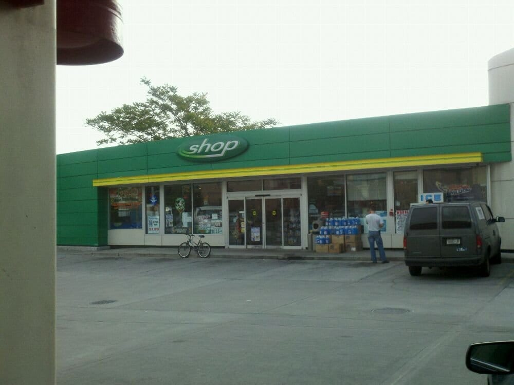bp gas station gas stations 256 mcguinness blvd