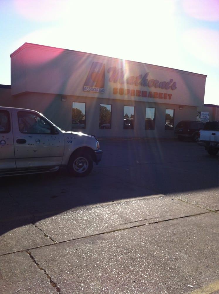 Matherne's Supermarket: 3251 La 3125, Paulina, LA