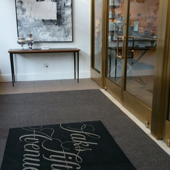 Photo Of Saks Fifth Avenue   Greenwich, CT, United States. Totally Lack  Customer