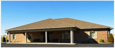 Stodghill Funeral Home: 500 E Park St, Fort Branch, IN