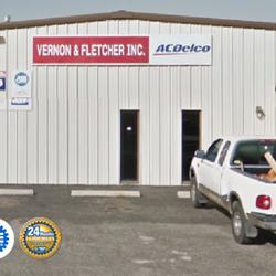 Fletcher'S Auto Repair >> Vernon Fletcher Automotive Repair 10 Photos Oil Change