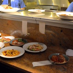 Coastal Kitchen Bar Charlotte Nc