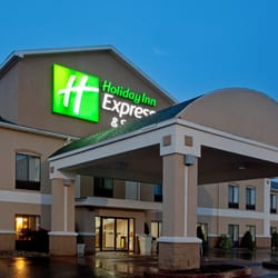 Photo Of Holiday Inn Express Suites Three Rivers Mi