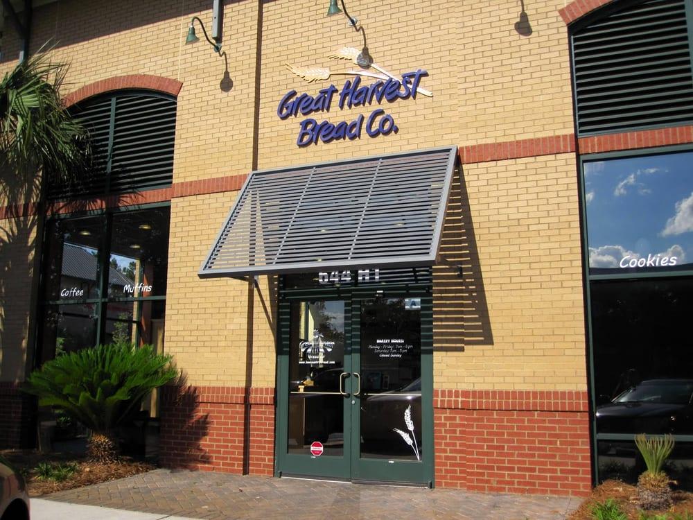 Man Cave Store Mt Pleasant Sc : Great harvest bread company photos reviews