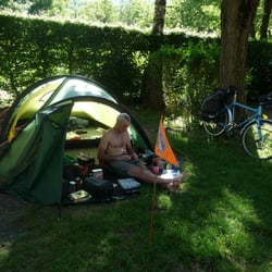 Camping rencontre