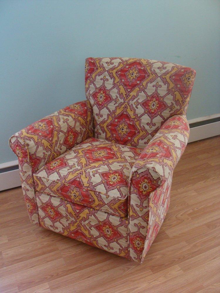 Ithaca Upholstery: Ithaca, NY