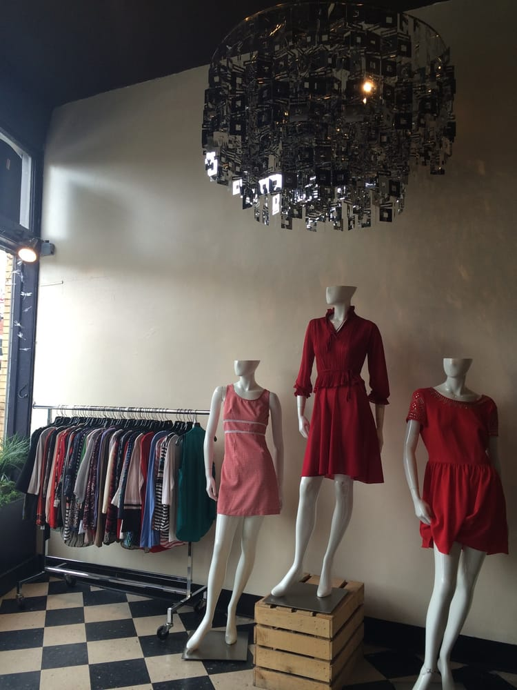 attic used vintage consignment bardstown road