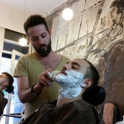 Manner friseur in berlin