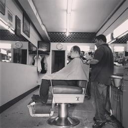 Meadowthorpe Barber Shop Barbers 1417 Leestown Rd