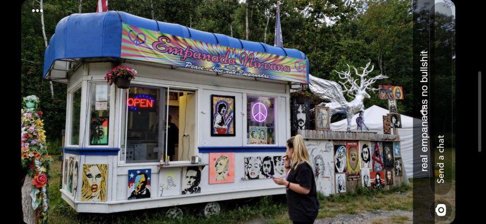 Empanada Nirvana: 5519 Rte 9W, Newburgh, NY