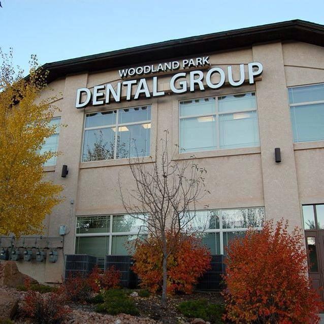 Woodland Dental Group 121