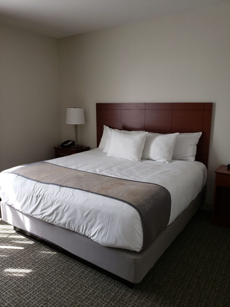 Hotel Anthracite: 25 S Main St, Carbondale, PA