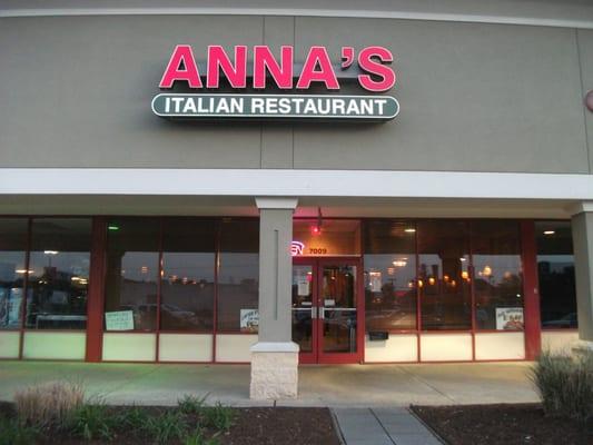 Italian Restaurants Near Mechanicsville Va