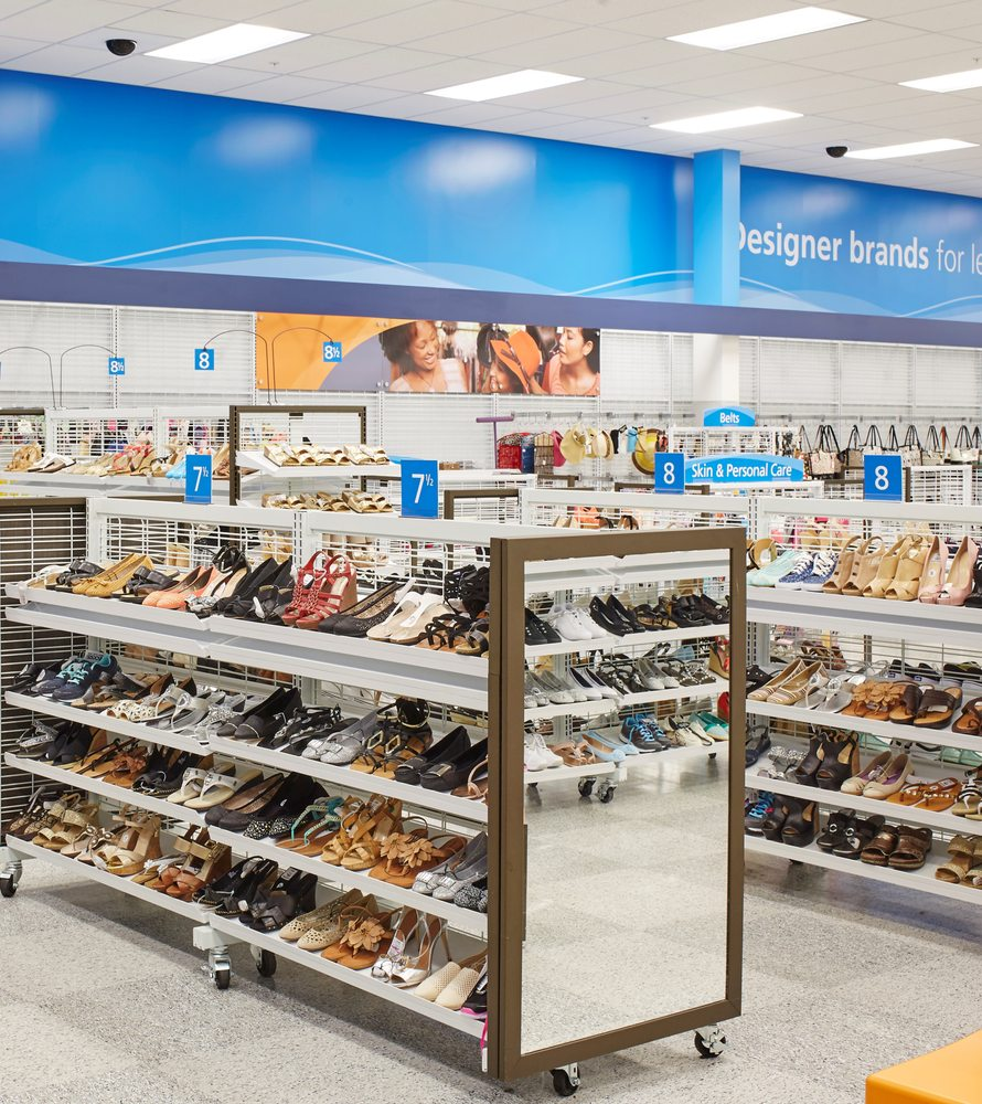 Ross Dress for Less: 1611 Virginia Ave, North Bend, OR