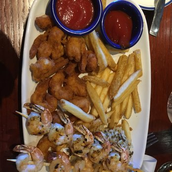 Photo Of Red Lobster Springfield Mo United States Not Exactly A Thrilling