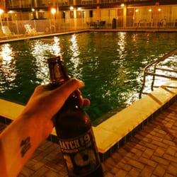 Photo Of Days Inn North Tampa Near Busch Gardens   Tampa, FL, United States Photo