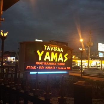 Taverna yamas orlando