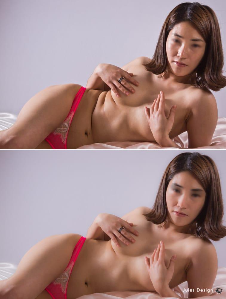 Nude mississauga