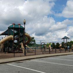 Photo Of Cauble Park At Acworth Beach Ga United States
