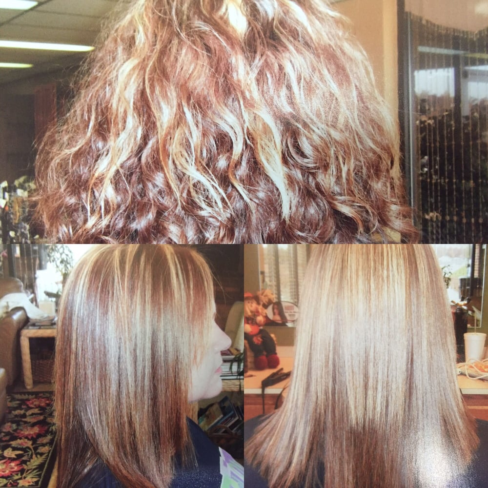Changes Hair Design & Massage: 2679 Ramada Rd, Burlington, NC