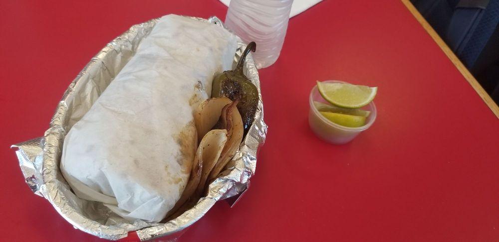 El Atrancon Fresh Mexican Grilll: 4955 Crows Landing Rd, Modesto, CA