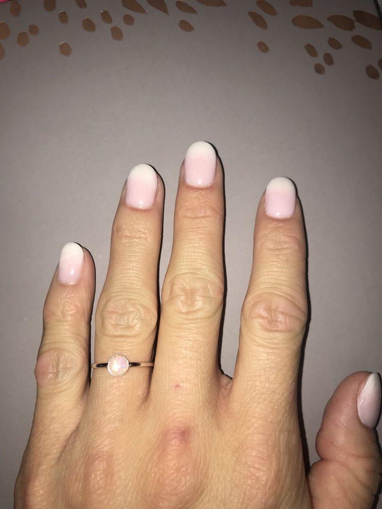 Hi5 Nails and Spa: 3498 E Lake Lansing, East Lansing, MI