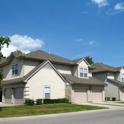 Overland Park Apartments With Attached Garages