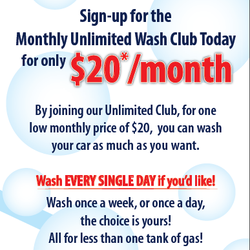 Clean Machine Car Wash Detail Center Glenside Pa