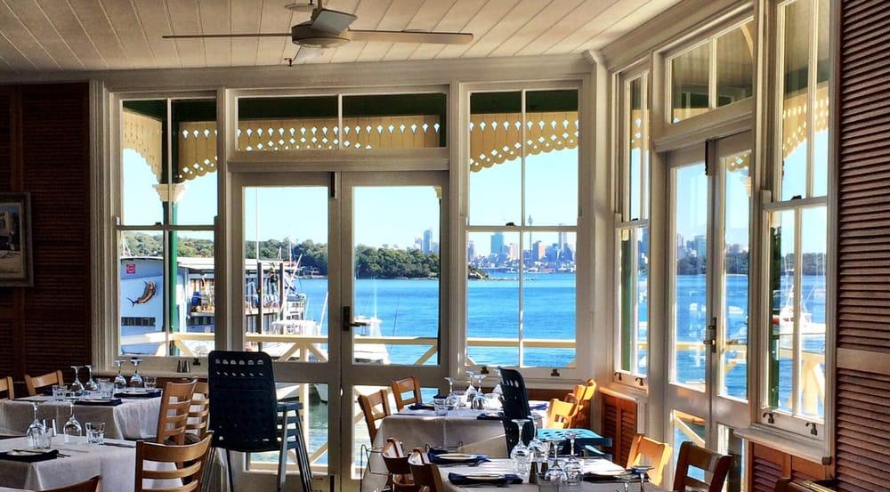 Restaurants Near Watsons Bay